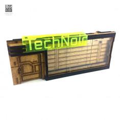 Siding CITY 3000 - Tech Noir