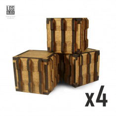 Large Crates. 4 in 1