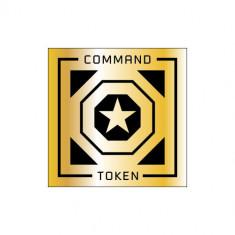 Command Token GS
