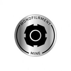Monofilament Mine GS