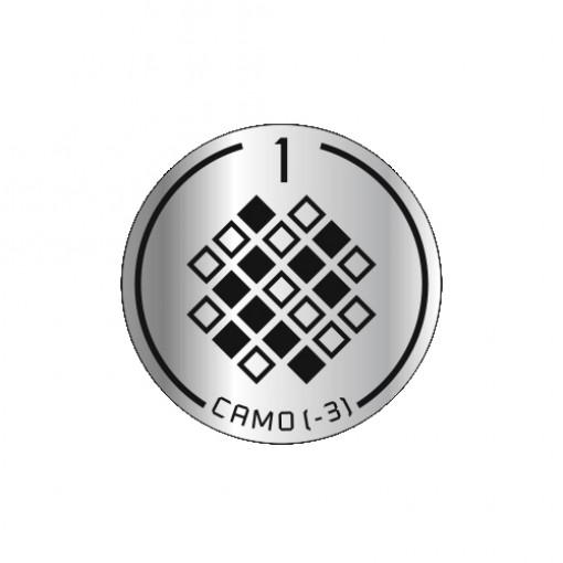 Camo (-3) Marker
