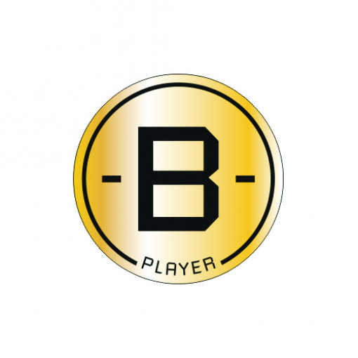 Player B