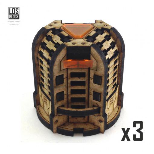 Armory Boxes