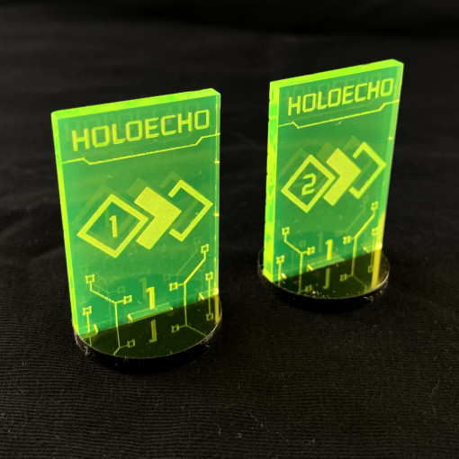 Holoechoes markers S2
