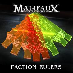 Malifaux Faction Ruler