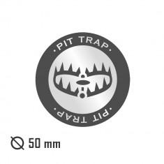 Pit Trap Marker