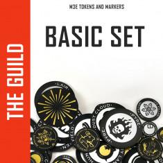 Guild Basic Markers Set for M3E