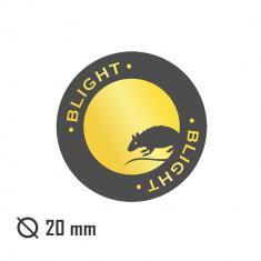 Blight Token
