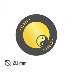 Chi Token