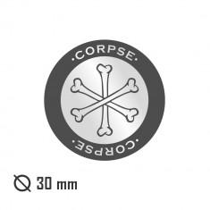 Corpse Marker