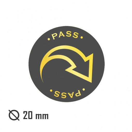Pass Token