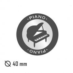 Piano Marker