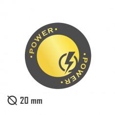 Power Token