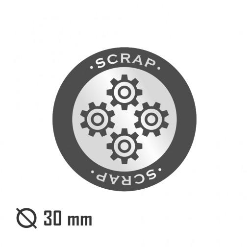 Scrap Marker