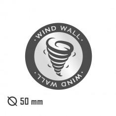 Wind Wall Marker